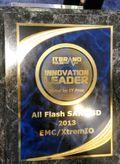 XtremIO ITBrands 2013 Leader