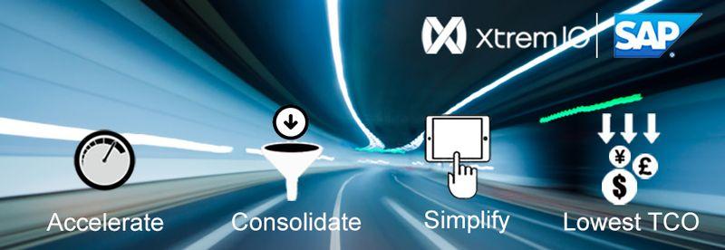 InsideFlash XtremIO SAP Webinar