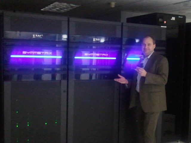 EMC VMAX and VFCache (Sam Marraccini 2012-9-27)